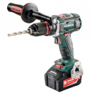 Акк. дрель Metabo BS 18 LTX BL I (кейс)